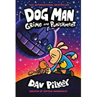 Dog Man 09: Grime and Punishment