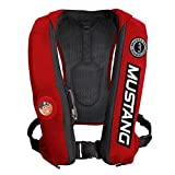 Best Mustang Survival Automatic Pfds - Mustang Survival Elite Inflatable Life Vest with HIT Review