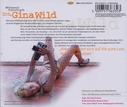 Michaela Schaffrath Ich Gina Wild Amazon Com Music