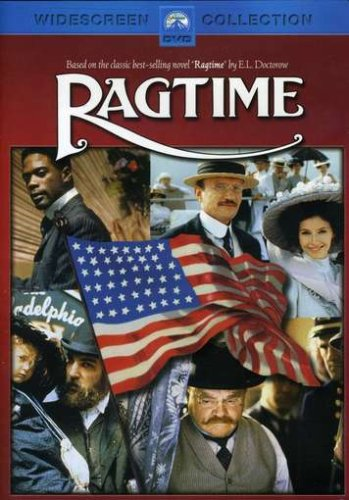 Ragtime by CAGNEY,JAMES