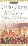 A Tale of Two Cities, Charles Dickens, 0451526562