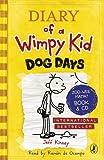 Dog Days. by Jeff Kinney (Diary of a Wimpy Kid) by Jeff Kinney(2011-09-01)