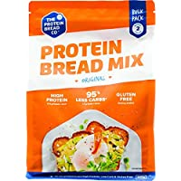 The Protein Bread Co. Protein Bread Mix 660 g, 660 g