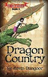 Dragon Country: 11 Quests: Book 2