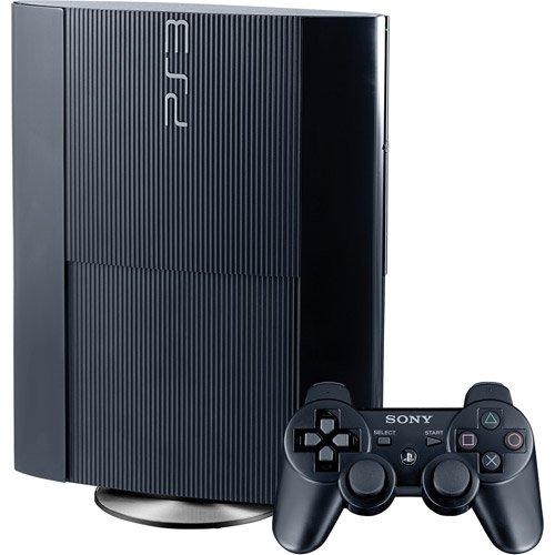 Sony 99209 PS3 250GB Console CECH-4201B