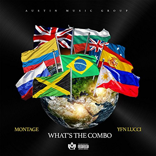 Whats The Combo (feat. YFN Lucci) [Explicit]