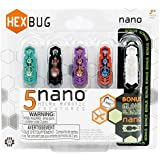 HEXBUG Nano, 5-Pack colors may vary