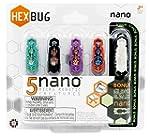 HEXBUG Nano Assortment (Pack of 5)