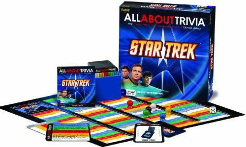 Star Trek Trivia!