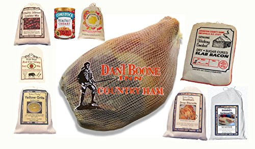 Julia's Best Country Ham Pack by Julia's Southern Pantry