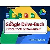 Das Buch zu Google Drive & Tools zur Kollaboration und Selbstorganisation