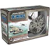 Star Wars: X-Wing - Heroes of the Resist
