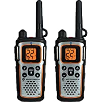Motorola Talkabout 22-Channel Weatherproof 35 mile Range Two Way Bluetooth Radio
