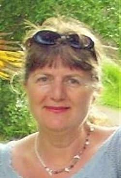 Danka Todorova