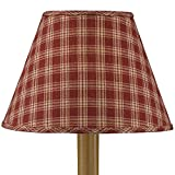 Park Designs Sturbridge Wine 12'' Lamp Shade
