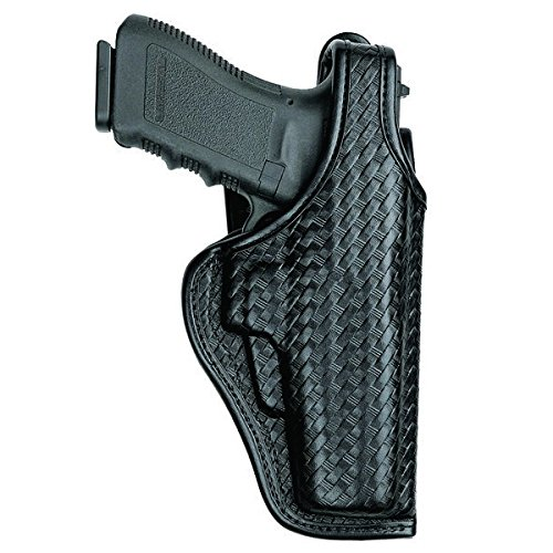 - Bianchi Accumold Elite Defender II Duty Holster RH Glk 22036