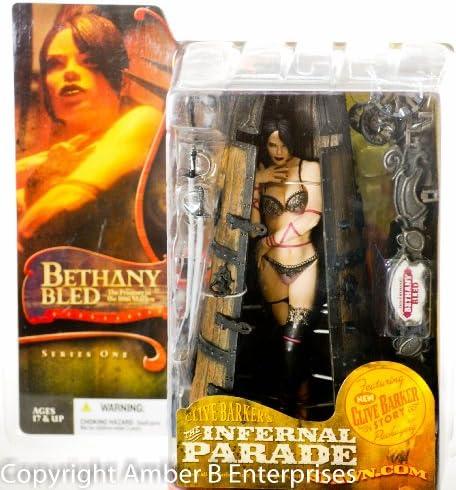 Infernal Parade Bethany Bled [importado de Alemania]: Amazon.es: Juguetes y juegos