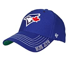 Toronto Blue Jays Magnus Cap - Size One Size/Adjustable