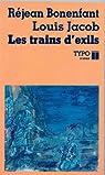 Les trains d'exils par Jacob