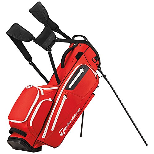 8126673f4ba1 Stand Golf Bag  5 Golden Rules to Choose Your Perfect Golf Bag ...