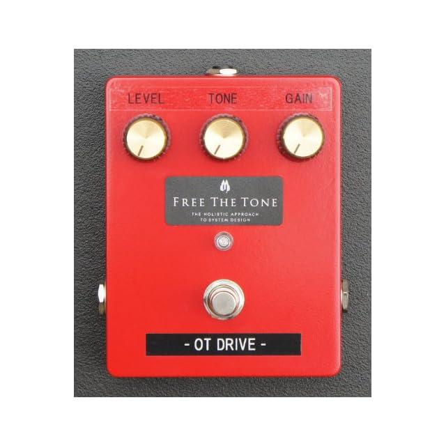 リンク:OT DRIVE OT-1V