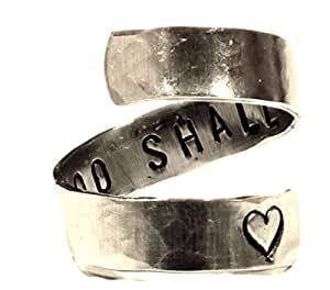This Too Shall Pass Ring Amazon