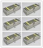 For 5 Instruments Dental Surgical Sterilization Cassette Tray Racks