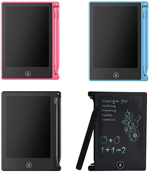 Feriay 8.5inch LCD Electronic Tablet Children Handwriting Graffiti Drawing Message Board Tablets