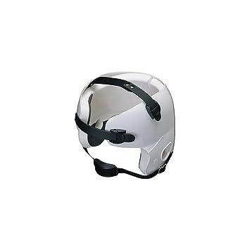 バッティング投手用 アシックス ヘッドギア BPG240 硬式
