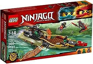LEGO NINJAGO - Destiny's Shadow 70623