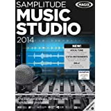 Samplitude Music Studio 2014 - Free Trial [Download]