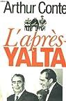 L'après-Yalta par Conte
