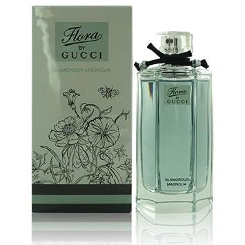 fd101e0bb75 Gucci - Flora Glamorous Magnolia For Women 100ml EDT  Amazon.co.uk  Beauty