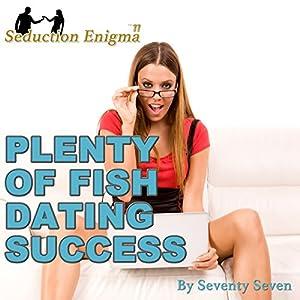 Plenty of Fish Dating Success Audiobook