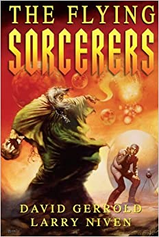 Book The Flying Sorcerers by David Gerrold (2009-06-01)