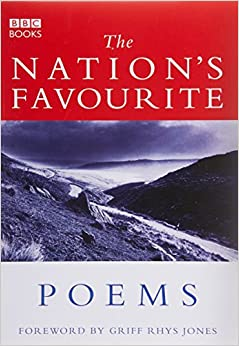 The Nation's Favourite: Poems por Griff Rhys Jones