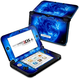 product image for Blue Giant - DecalGirl Sticker Wrap Skin Compatible with Nintendo Original 3DS XL