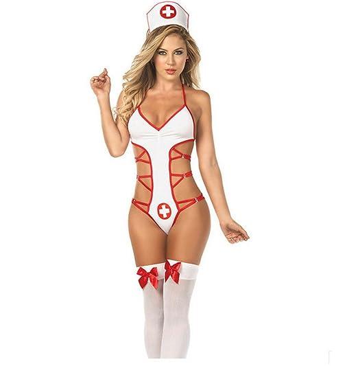 Krankenschwester Kostüme - Göttinnen in Weiß