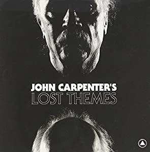 vignette de 'Lost themes (John Carpenter)'
