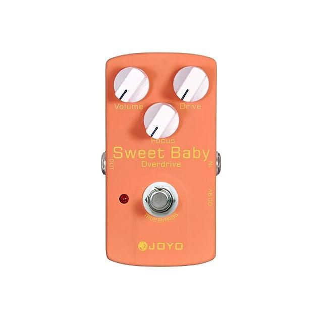 リンク:Sweet Baby Overdrive