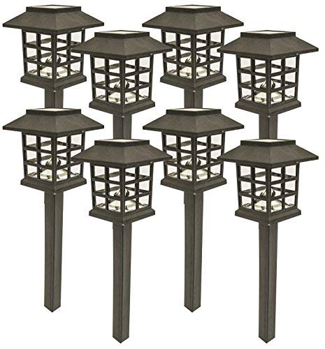 Japanese Garden Outdoor Lighting in US - 8