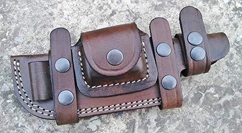 Ottoza Custom Handmade Dark