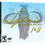 Syberia Collector's Edition 1 & 2