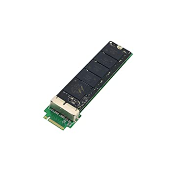 Docooler SSD to M.2 NGFF - Tarjeta convertidora para Apple MacBook ...