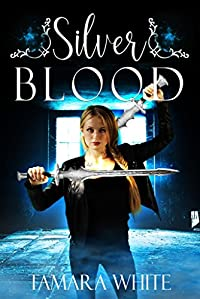 Silver Blood by Tamara White ebook deal
