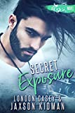 Secret Exposure (A St. Skin Novel)