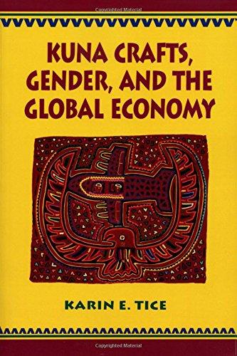 Kuna Mola Panama (Kuna Crafts, Gender, and the Global Economy)