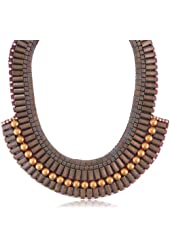 "Fiona Paxton ""Babylone Collection"" Sylvia Necklace, 6.7"""