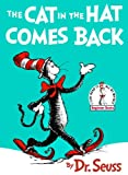 The Cat in the Hat Comes Back, Dr. Seuss, 0808524267