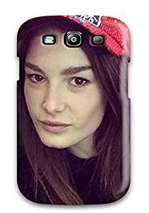 High Quality Ophelie Guillermand Case For Galaxy S3 / Perfect Case